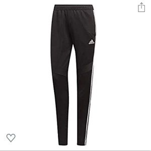 Adidas Women's Tiro 19 Training Soccer Pants